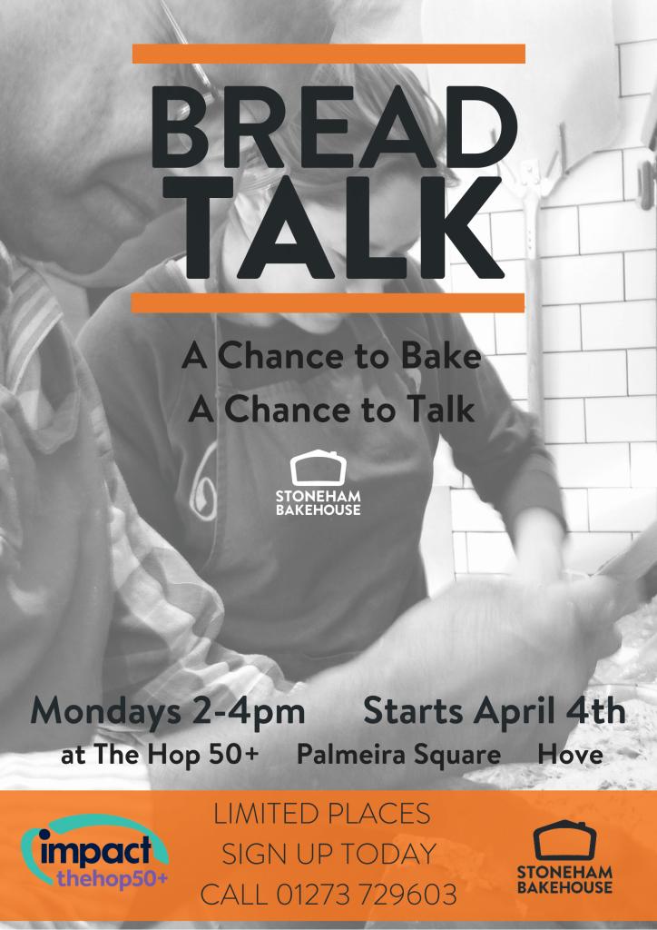 Bread Talk Poster April 2016-1