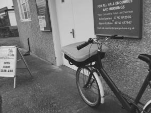 Hangleton & West Blatchington Food Bank