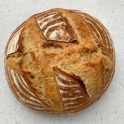 Suffolk Sourdough