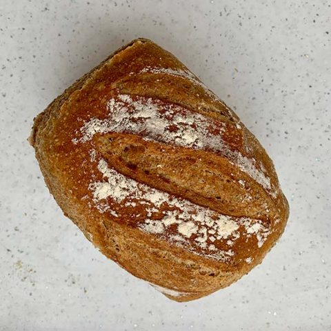 Wordsworth Wholemeal